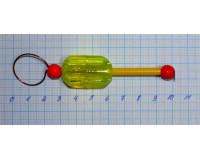 Сигнализатор поклевки визуальный под светлячок 10 см