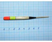 Поплавок деревянный карандаш