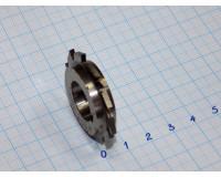 УЦ Фреза дисковая ф 40х16х2 мм р6м5