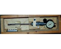 Нутромер индикаторный НИ 6-10 мм (0,01 мм) Крин