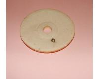 Круг абразивный тарельчатый ф 75х13 мм 25А