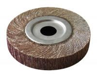 Круг лепестковый КЛ150х30х32 мм 20Н