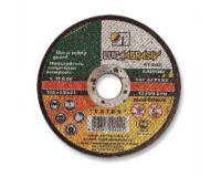Круг отрезной по металлу ф 115х1,6х22,2 мм Луга