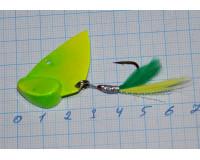 Блесна 10 гр Cicada, цвет 3