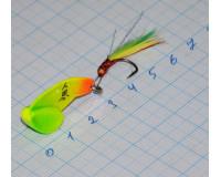 Блесна 06 гр Cicada, цвет 1