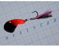 Блесна 06 гр Cicada, цвет 2