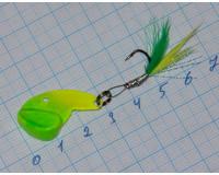 Блесна 06 гр Cicada, цвет 3