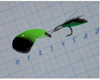 Блесна 06 гр Cicada, цвет 4