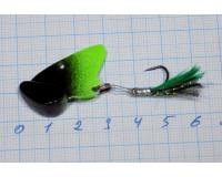Блесна 08 гр Cicada, цвет 4Б