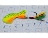Блесна 08 гр Cicada, цвет 6А