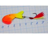 Блесна 08 гр Cicada, цвет 5А
