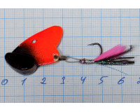 Блесна 08 гр Cicada, цвет 2Б