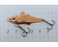 Блесна 19 гр, 45 мм CONDOR Cicada, цвет 002 (3506)