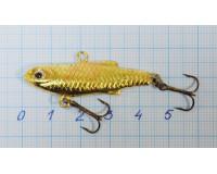 Блесна 17 гр, 45 мм CONDOR Cicada, цвет 003 (3507)