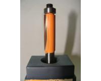 Фреза по дереву для ручного фрезера кромочная прямая 10х30 мм хв.8 мм STRONG