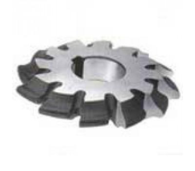 Купить недорого Фреза дисковая зуборезная модульная М 3,5 № 6 р6м5 ГОСТ 10996-64
