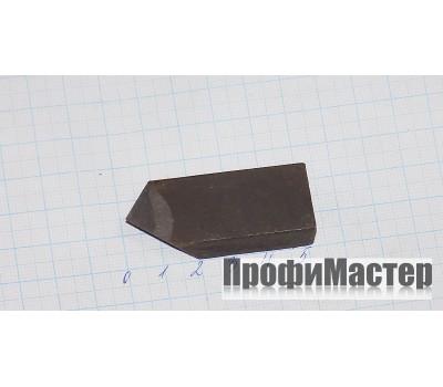 Нож к торцевой скоростной фрезе 2020-003 ВК8
