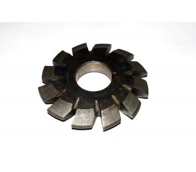 Фреза дисковая зуборезная модульная М 3,5 № 6 р6м5 ГОСТ 10996-64