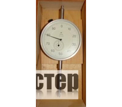 Индикатор часового типа с ушком ИЧ 50