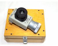 Микрометр окулярный винтовой МОВ-1-15Х