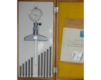Глубиномер индикаторный ГИ 150 мм (0,01 мм)