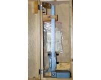 Штангенрейсмас ШР 250 (0,05 мм) ГОСТ 164-90 Крин