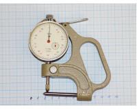 Стенкомер индикаторный С-10А (0,01 мм) Крин