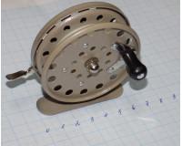 Катушка проводочная с курком металлическая 808, диаметр 65 мм