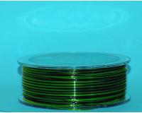 Леска монофильная Aikang 0.30 мм, 300 м, тест 11.9 кг, черно-зеленая
