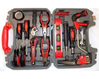 Набор ручного инструмента FALCO 666006 49 предметов