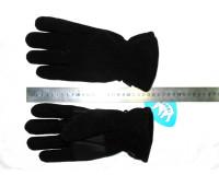 """Перчатки""""Handai"""" HD11-5008 флис,черные,размер L-XL"""