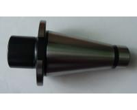Втулка переходная без лапки для концевых фрез 7:24 ISO 50/КМ 3