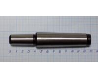 Переходник на сверлильный патрон с резьбой КМ 3/В18
