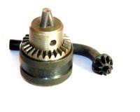 Патрон сверлильный с ключом ПС-6 (1-6 мм) В10 Низ