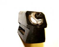 Блок расточной с микрометрической подачей резца 2192-4006-02 100-135 мм