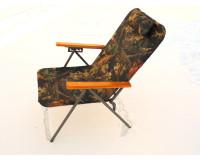 Кресло раскладное № 4 4 положения спинки
