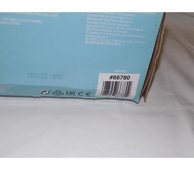 Кровать INTEX Pillow Rest Classic 137х191х23 см, флок, эл.насос, 66780