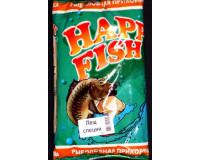 Прикормка HAPPY FISH Лещ специи, 1000 гр