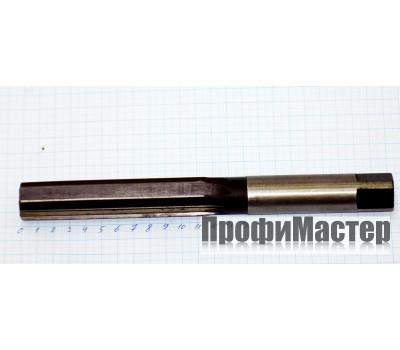 Развертка ручная 24 мм Н7 с цилиндрическим хвостовиком ГОСТ 7722-77