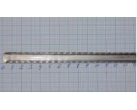Полотно ножовочное двухстороннее 300х12х0,6 мм