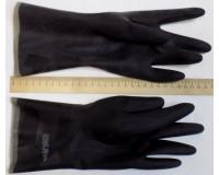 Перчатки КЩС Т-2 размер L