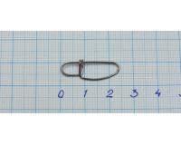 Карабин KOSA № 4, 1001BN, тест-45 кг, (уп. 9 шт)
