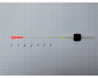 Сторожок лавсановый 130/0,25 мм