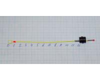 Сторожок универсальный М-3Ф 0,8-3,0 гр, Часовая пружина желтый